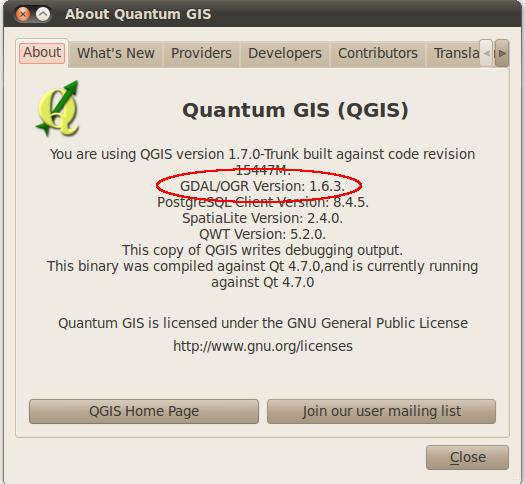 QGIS Plugins planet