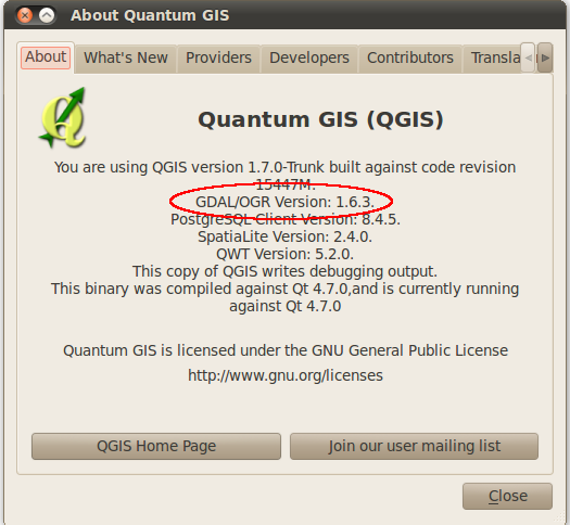 Opening MS SQL Server 2008 Spatial tables in QGIS – Nathan