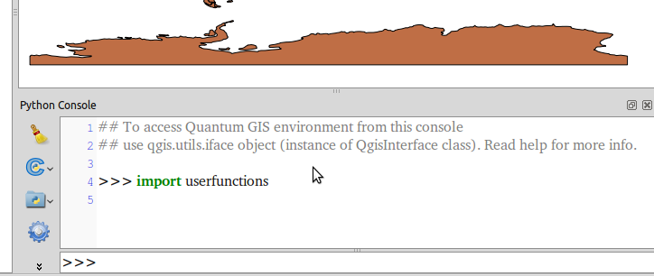 User defined expression functions for QGIS – Nathan Woodrow